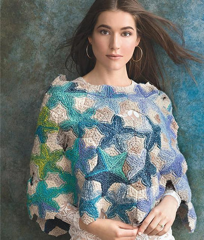 Noro Silk Garden: The 30th Anniversary Collection Noro Book