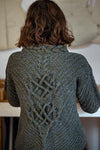 Oak Sweatter Pattern Di Gilpin Pattern