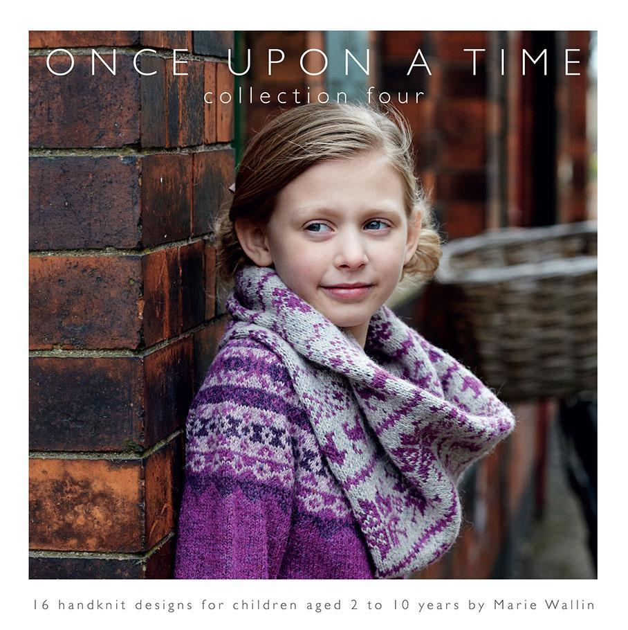 Once Upon a Time - Marie Wallin Marie Wallin Book