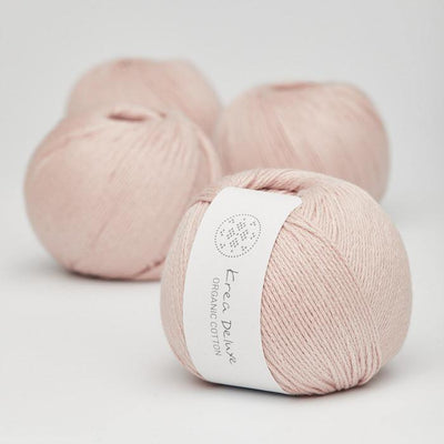 Organic Cotton Krea Deluxe Yarn No 07