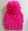 Podgy Jumbo Hat Pattern Mrs Moon Pattern