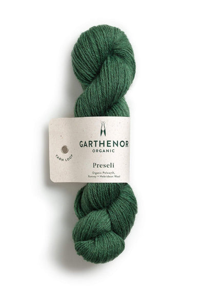 Preseli Garthenor Yarn Willow