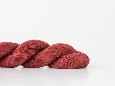 Reed Shibui Yarn Reed Brick