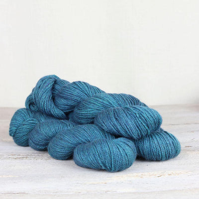 Road to China Light The Fibre Co Yarn Lapis