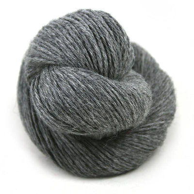 Royal I (Royal Alpaca) Illimani Yarn 001 Midgrey