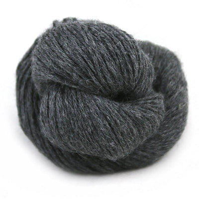 Royal I (Royal Alpaca) Illimani Yarn 402 Grey
