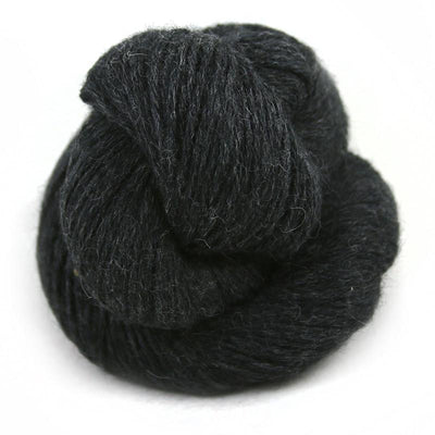 Royal I (Royal Alpaca) Illimani Yarn 404 Dark Grey