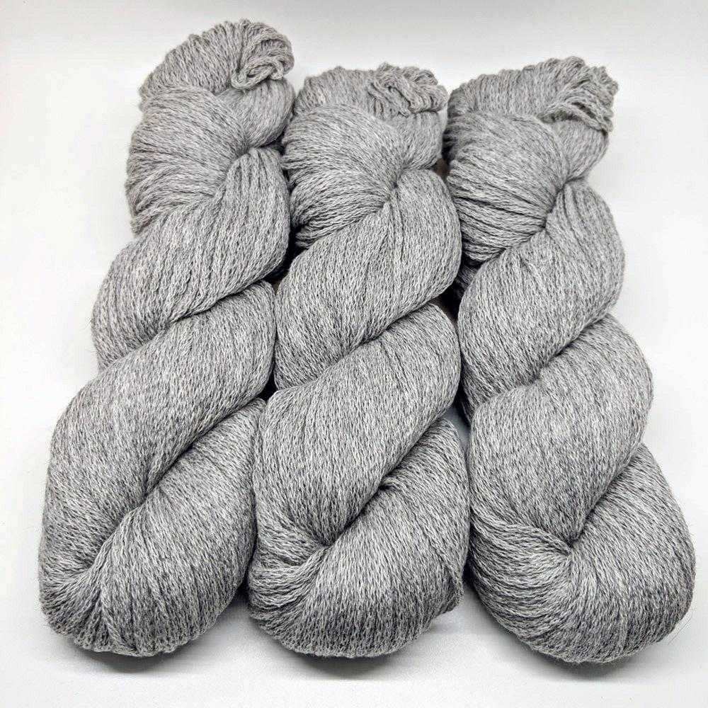 Sabri II Illimani Yarn 41 Grey