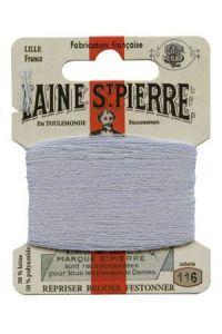 Sajou Laine St. Pierre Darning & Embroidery Thread/Wool Sajou Other Stuff 116-light grey