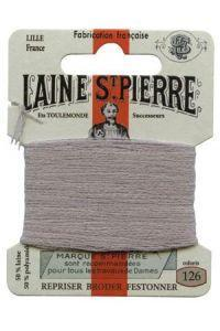Sajou Laine St. Pierre Darning & Embroidery Thread/Wool Sajou Other Stuff 126-dust