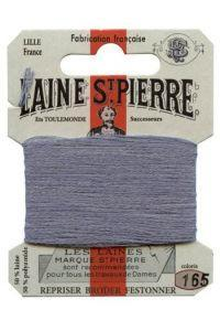 Sajou Laine St. Pierre Darning & Embroidery Thread/Wool Sajou Other Stuff 165-steel
