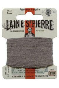 Sajou Laine St. Pierre Darning & Embroidery Thread/Wool Sajou Other Stuff 170-ash