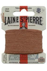 Sajou Laine St. Pierre Darning & Embroidery Thread/Wool Sajou Other Stuff 218-buff