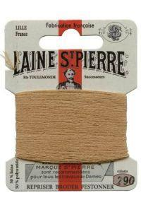 Sajou Laine St. Pierre Darning & Embroidery Thread/Wool Sajou Other Stuff 290-sand