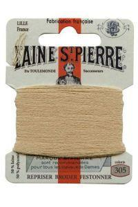 Sajou Laine St. Pierre Darning & Embroidery Thread/Wool Sajou Other Stuff 305-string