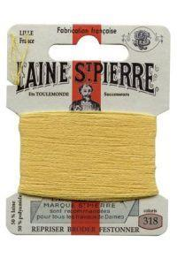 Sajou Laine St. Pierre Darning & Embroidery Thread/Wool Sajou Other Stuff 318-straw