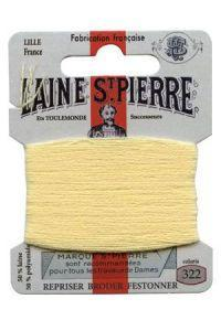 Sajou Laine St. Pierre Darning & Embroidery Thread/Wool Sajou Other Stuff 322-barley