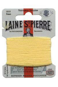 Sajou Laine St. Pierre Darning & Embroidery Thread/Wool Sajou Other Stuff 327-canary