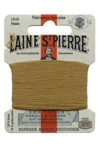 Sajou Laine St. Pierre Darning & Embroidery Thread/Wool Sajou Other Stuff 370-camel