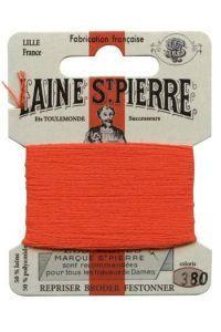 Sajou Laine St. Pierre Darning & Embroidery Thread/Wool Sajou Other Stuff 380-tango