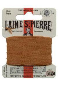 Sajou Laine St. Pierre Darning & Embroidery Thread/Wool Sajou Other Stuff 444-cognac