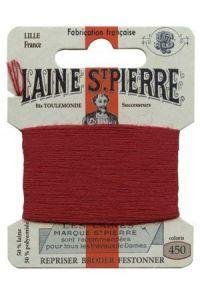 Sajou Laine St. Pierre Darning & Embroidery Thread/Wool Sajou Other Stuff 450-copper