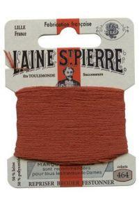 Sajou Laine St. Pierre Darning & Embroidery Thread/Wool Sajou Other Stuff 464-rust