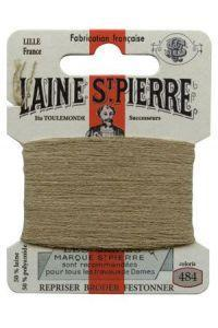 Sajou Laine St. Pierre Darning & Embroidery Thread/Wool Sajou Other Stuff 484-reseda