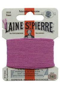Sajou Laine St. Pierre Darning & Embroidery Thread/Wool Sajou Other Stuff 540-violet