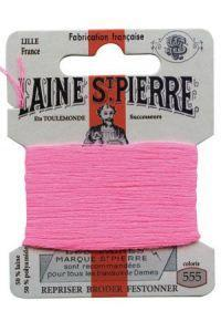 Sajou Laine St. Pierre Darning & Embroidery Thread/Wool Sajou Other Stuff 555-oleander