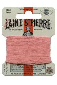Sajou Laine St. Pierre Darning & Embroidery Thread/Wool Sajou Other Stuff 596-dusty pink