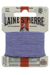 Sajou Laine St. Pierre Darning & Embroidery Thread/Wool Sajou Other Stuff 615-lupin