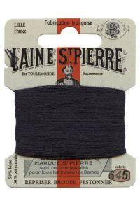 Sajou Laine St. Pierre Darning & Embroidery Thread/Wool Sajou Other Stuff 645-dark navy