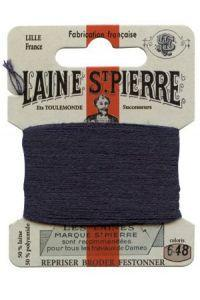 Sajou Laine St. Pierre Darning & Embroidery Thread/Wool Sajou Other Stuff 648-navy