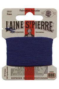 Sajou Laine St. Pierre Darning & Embroidery Thread/Wool Sajou Other Stuff 655-royal blue