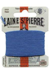 Sajou Laine St. Pierre Darning & Embroidery Thread/Wool Sajou Other Stuff 690-lavender