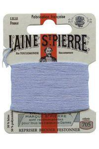 Sajou Laine St. Pierre Darning & Embroidery Thread/Wool Sajou Other Stuff 705-gobelin blue
