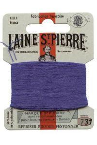 Sajou Laine St. Pierre Darning & Embroidery Thread/Wool Sajou Other Stuff 731-ocean