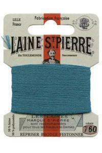 Sajou Laine St. Pierre Darning & Embroidery Thread/Wool Sajou Other Stuff 760-duck