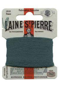 Sajou Laine St. Pierre Darning & Embroidery Thread/Wool Sajou Other Stuff 762-petrol