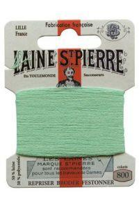 Sajou Laine St. Pierre Darning & Embroidery Thread/Wool Sajou Other Stuff 800-emerald