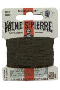 Sajou Laine St. Pierre Darning & Embroidery Thread/Wool Sajou Other Stuff 835-bottle green