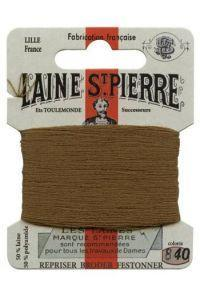 Sajou Laine St. Pierre Darning & Embroidery Thread/Wool Sajou Other Stuff 840-army green