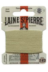 Sajou Laine St. Pierre Darning & Embroidery Thread/Wool Sajou Other Stuff 843-lime tree