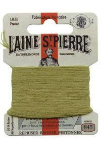 Sajou Laine St. Pierre Darning & Embroidery Thread/Wool Sajou Other Stuff 845-fern