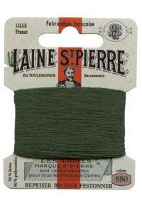 Sajou Laine St. Pierre Darning & Embroidery Thread/Wool Sajou Other Stuff 880-cactus