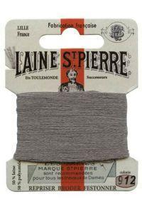 Sajou Laine St. Pierre Darning & Embroidery Thread/Wool Sajou Other Stuff 912-grey