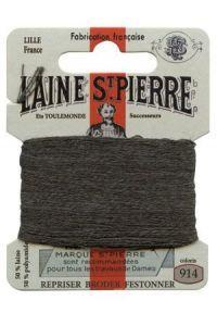 Sajou Laine St. Pierre Darning & Embroidery Thread/Wool Sajou Other Stuff 914-slate