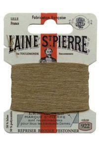Sajou Laine St. Pierre Darning & Embroidery Thread/Wool Sajou Other Stuff 922-bark