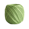 Sashiko Thread Fine - Olympus Cotton 80m Olympus Other Stuff 206 Lime
